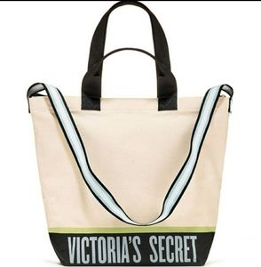 🆕 VS TWO TOTES! Insulated Cooler Tote Set